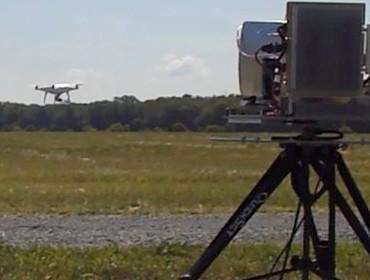 drone tespit sistemleri