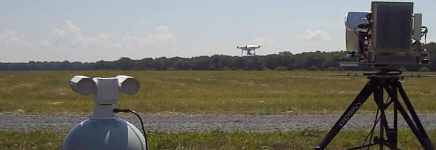 drone tespit imha