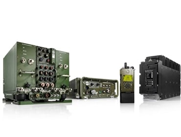 telsiz ve broadcast sistemleri
